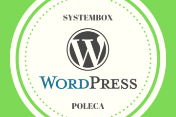 Systembox poleca